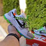 Кроссовки распродажа АКЦИЯ последние размеры Nike Zoom Terra Kiger 650 грн  люкс копия, фото 8