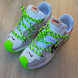 Кросівки розпродаж АКЦІЯ останні розміри Nike Zoom Terra Kiger 650 грн люкс копія, фото 4