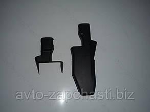 Кожух облицовки руля ВАЗ 2105 2ч (верх/низ) (21050-3403070/72)