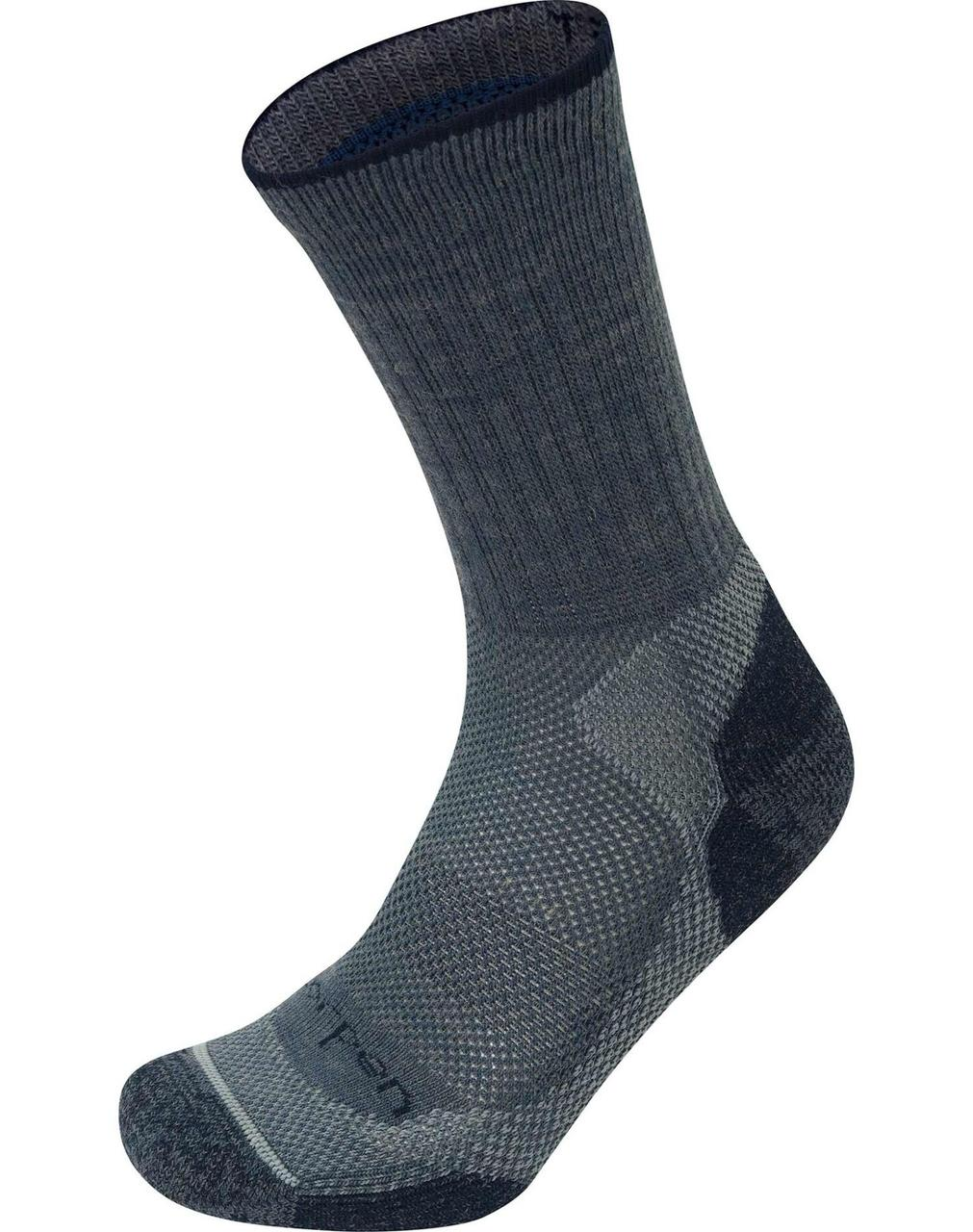 Носки Lorpen T2 Merino Hiker 2 Pack T2W Denim L (6610007 5419 L)