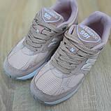 Кросівки розпродаж АКЦІЯ останні розміри 750 грн New Balance 38й(24см) копія люкс, фото 9