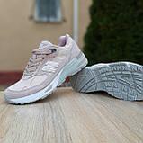 Кросівки розпродаж АКЦІЯ останні розміри 750 грн New Balance 38й(24см) копія люкс, фото 8