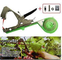 Усиленный степлер для подвязки растений винограда, овощей, цветов Tapetool