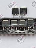 Транзистор BTS134D Infineon  корпус TO-252, фото 2