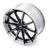Колесный диск RFK Wheels PLS201 20x10,5 ET35, фото 3