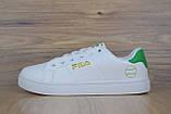 Кросівки розпродаж АКЦІЯ 550 грн останні розміри FILA 37й(23,5 см) копія люкс, фото 5