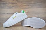Кросівки розпродаж АКЦІЯ 550 грн останні розміри FILA 37й(23,5 см) копія люкс, фото 3