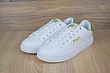 Кросівки розпродаж АКЦІЯ 550 грн останні розміри FILA 37й(23,5 см) копія люкс, фото 4