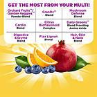 Nature's Way Alive! Once Daily Women's Ultra витамины для женщин в премиальной форме и супер дополнениями 60 т, фото 5