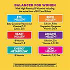 Nature's Way Alive! Once Daily Women's Ultra витамины для женщин в премиальной форме и супер дополнениями 60 т, фото 6