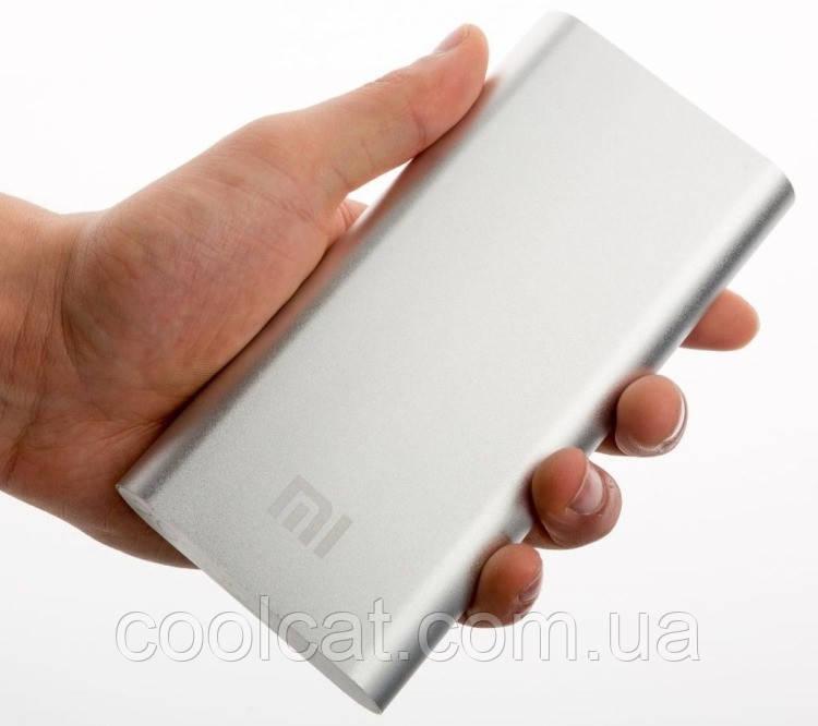 Power Bank 20800 mAh Xiaomi зарядное устройство / Павербанк