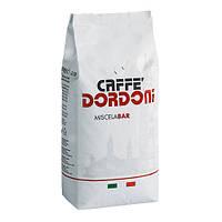 Кава в зернах Carraro Dordoni 1000g