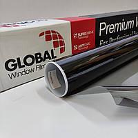 Автомобильная пленка HPI CH 35 ширина 1,524 (США) Global тонировочная. Тонировка авто. Глобал (цена за кв.м), фото 1