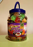 Желе в капсулах Fruit Jelly 100 штук, фото 1