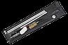 Набор для чистки оружия 12 калибра ПВХ упаковка (три насадки:спираль, синтетика, пуховик), фото 2