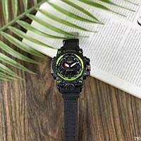 Мужские наручные часы Casio G-Shock GWG-1000 Спортивные