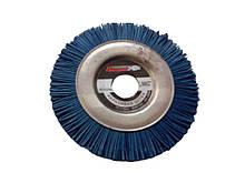 Коло полірувальне d=75 дриль чашка Р180 (синій) ТМ Пиранья