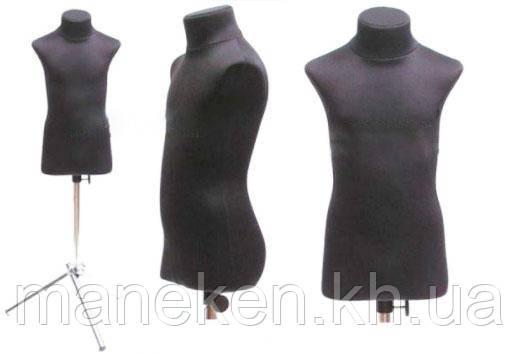 """М-н акриловий в тканини на тринозі """"КПЛ""""-дитячий, фото 2"""