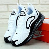 Женские кроссовки в стиле Nike Air Max 720, белый, Вьетнам