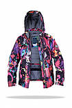 Горнолыжная детская куртка freever мультиколор, фото 2