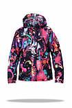 Горнолыжная детская куртка freever мультиколор, фото 3