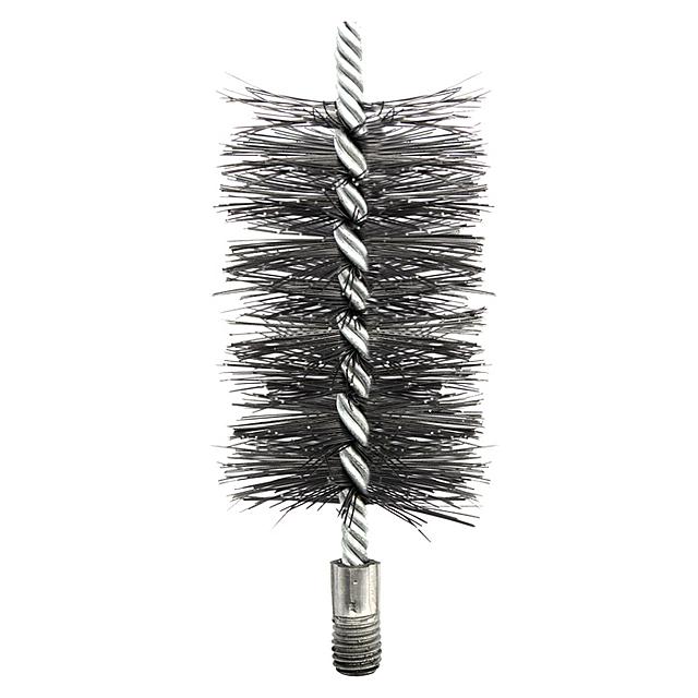 Йорш-насадка для чищення димоходів метал. d,80мм