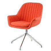 Офисное кресло для персонала  Lagoon red