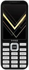 Sigma mobile X-style 35 Screen