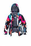 Детская горнолыжная куртка freever мультиколор, фото 2