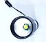 Ручной аккумуляторный фонарь BL-513, XPE+COB, ЗУ mircoUSB, фото 6