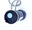 Ручной аккумуляторный фонарь BL-513, XPE+COB, ЗУ mircoUSB, фото 7
