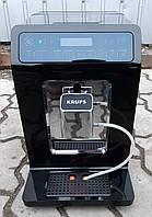 Кофемашина кофеварка Крупс KRUPS EA891810 Evidence черная