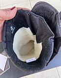 Зимние сапоги дутики JOG DOG оригинал натуральная шерсть 35, фото 6