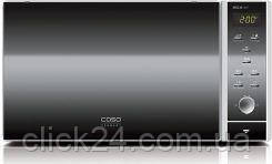 CASO MCDG 25 Master 3395 Czarny