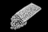 Воск в гранулах ItalWax  Pour Homme  для  жестких волос 200гр, фото 2