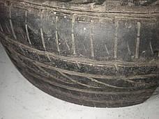 Б/у Летняя шина Falken Ziex ZE-912 235/55 R17 99W., фото 3