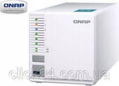Qnap TS-351-16G