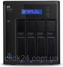 WD My Cloud EX4100 16TB (WDBWZE0160KBK-EESN)