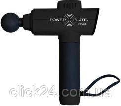 Power Plate Pulse Matte Black
