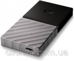 WD My Passport SSD 1TB (WDBKVX0010PSLWESN)