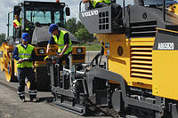 Запасные части для дорожно-строительного оборудования