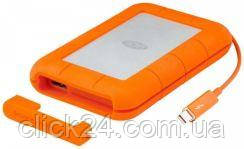 LaCie Rugged 5TB USB-C Thunderbolt (STFS5000800)