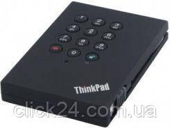 Lenovo ThinkPad 1TB Portable Secure Hard Drive (0A65621)