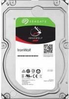 "Seagate Iron Wolf 3,5"" 10TB SATA 6Gb/s 7200RPM 256MB cache (ST10000VN0008)"