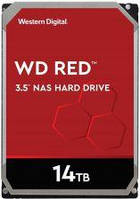WD Red 14TB 3,5'' (WD140EFFX)