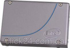 Intel Dc P3600 400Gb 2,5Cala Pcie 3.0 Sgl Pac (SSDPE2ME400G401)