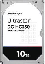 """Western Digital Ultrastar DC HC330 WUS721010ALE6L4 10TB 3.5"""" SATA III 256 MB (0B42266)"""