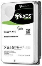 Seagate Exos X14 12TB SATA III (ST12000NM0008)