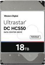 "WD Ultrastar DC HC550 18TB 3,5"" SAS (0F38353)"