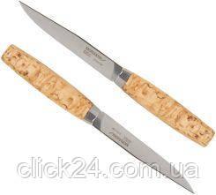 Mora Zestaw 2 Noży Kuchennych Steak 11460 Stal Nierdzewna Nzskgss54